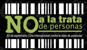 Día Internacional contra a trata de persoas